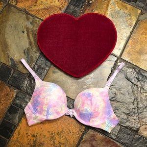 EUC Victoria's Secret Push Up Bra